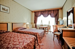 Double Room Pamporovo (2)