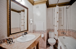 Studio Bathroom Pamporovo