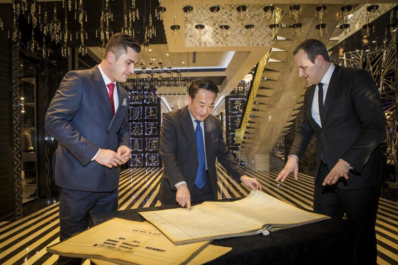 """Акира Кумазава пред БНТ1: """"Източната концепция в хотел """"Маринела"""" е запазена. Продължаваме работа по новия дизайн"""""""