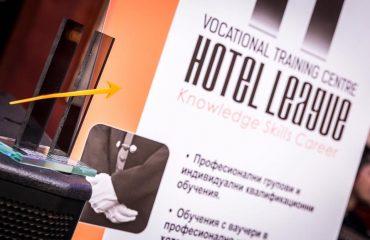"""Национална среща на туристическата общност събра лидерите от бранша в хотел """"Маринела""""."""