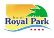Лого | Хотел Роял Парк