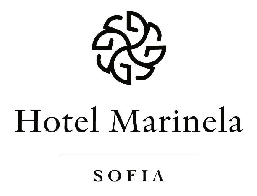 Лого   Хотел Маринела