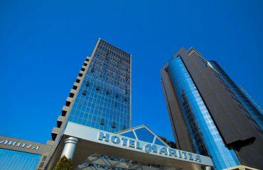 Екстериор | Хотел Марица