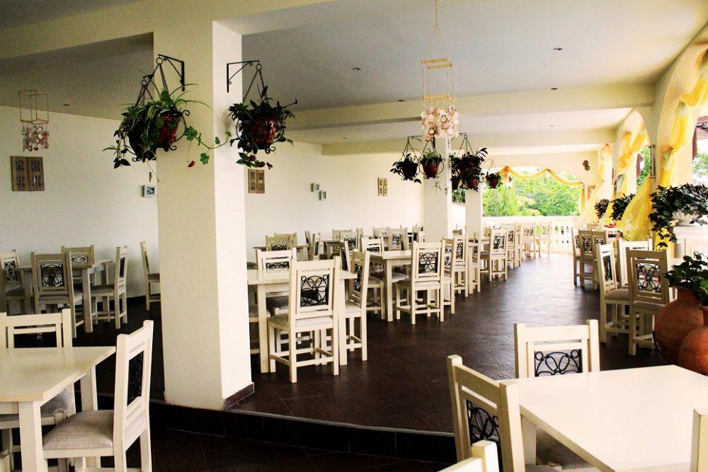Средиземноморски ресторант | Комплекс Роял Клуб