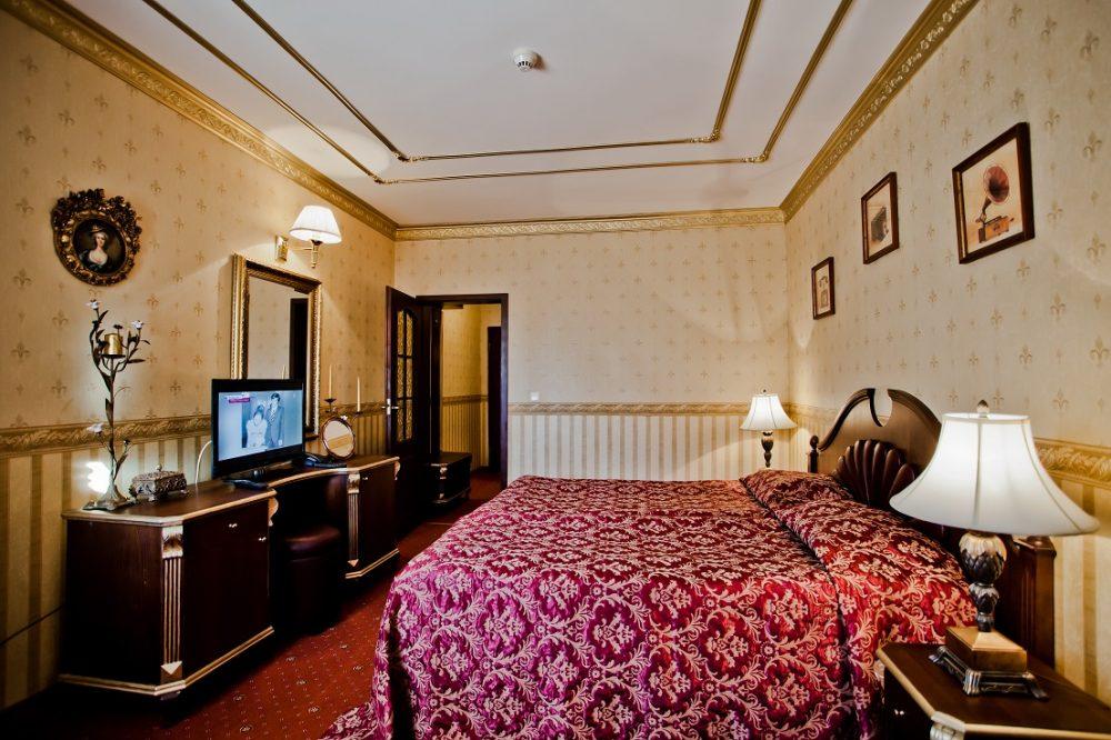 Апартамент | Хотел Пампорово
