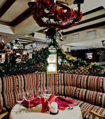 Ирландски бар   Хотел Пампорово