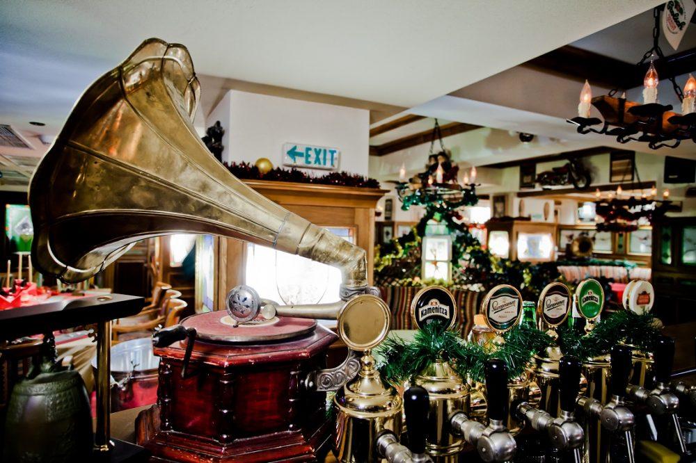 Ирландски бар | Хотел Пампорово