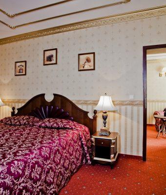 Апартамент   Хотел Пампорово