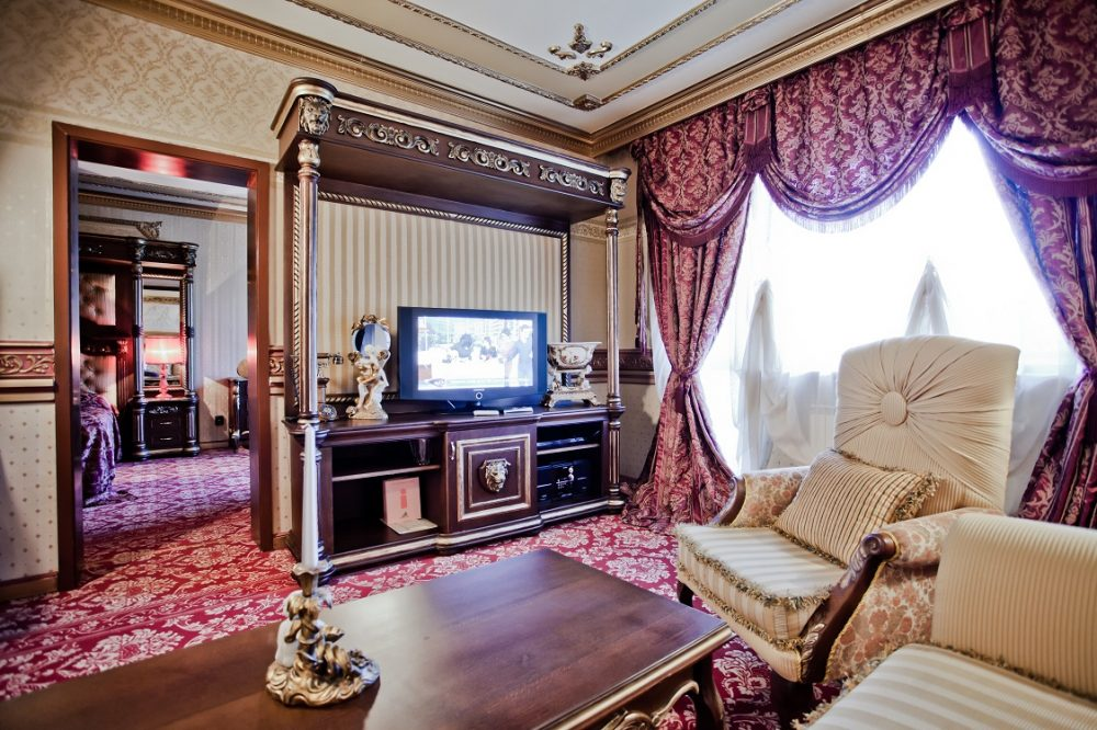 Делукс Апартамент | Хотел Пампорово