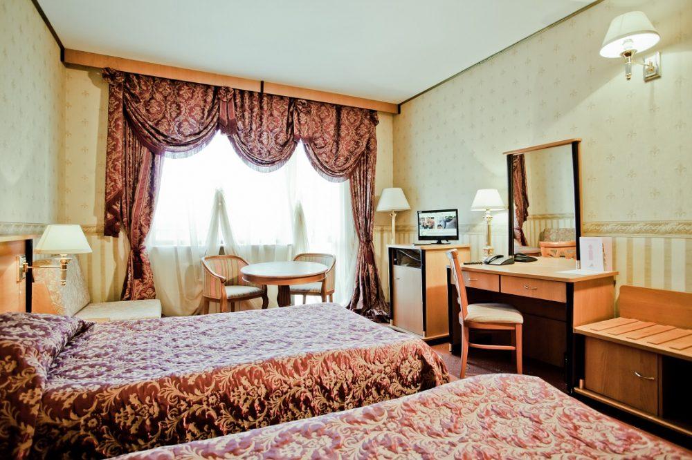 Двойна стая | Хотел Пампорово