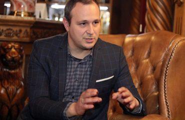 Светослав Георгиев: Преговаряме с