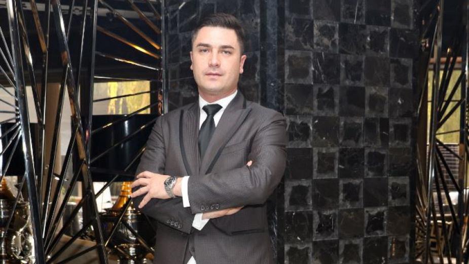 """Хотел """"Маринела"""" ще предлага ВИП етажи - Калоян Николов пред economic.bg"""