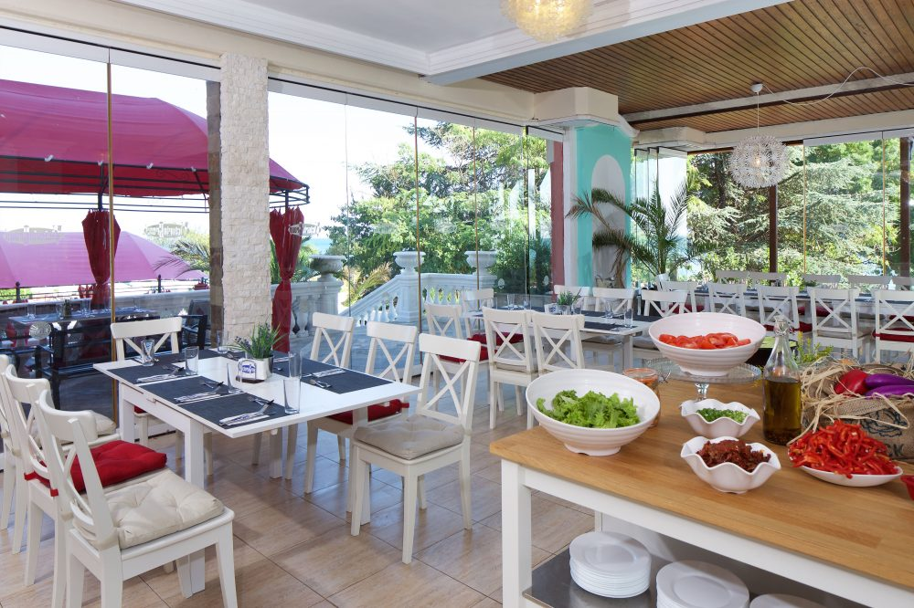 Италиански ресторант | Комплекс Роял Клуб