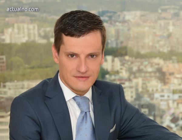 Бойко Манев: Парите не трябва да са единствената мотивация на служителите