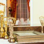 """Международно признание за хотел """"Маринела"""" от световната организация World Luxury Hotel Awards"""