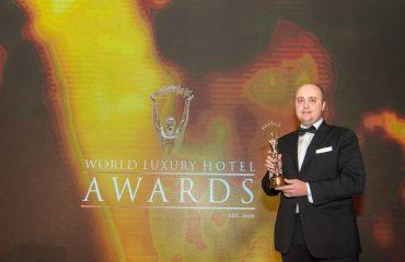 """Международно признание за хотел """"Маринела"""