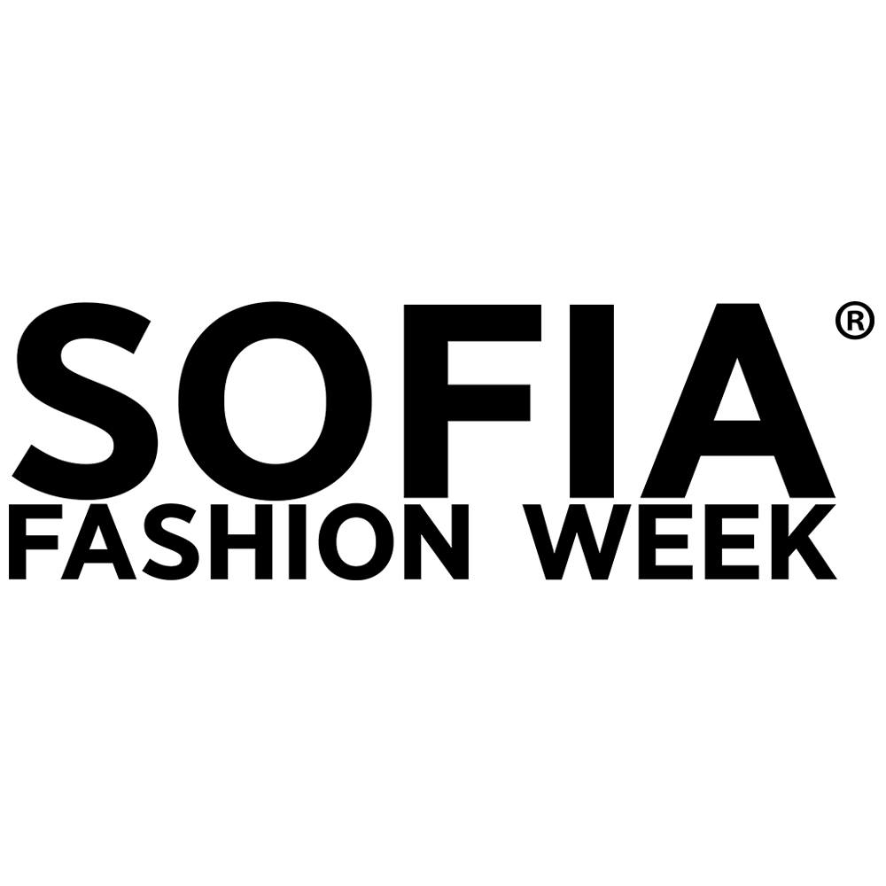 Sofia Fashion Week Лого