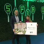 Sofia Open 2018 Победители Томбола Виктория Груп