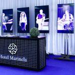 За трета поредна година Victoria Group Hotels & Resorts подкрепи българския тенис