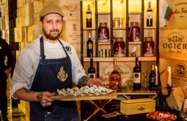 Ресторант Bulgar -уникална българска кухня с история зад всяко ястие