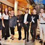 """Code Beauty събра модния и бизнес елит на изискано парти в хотел """"Маринела"""""""