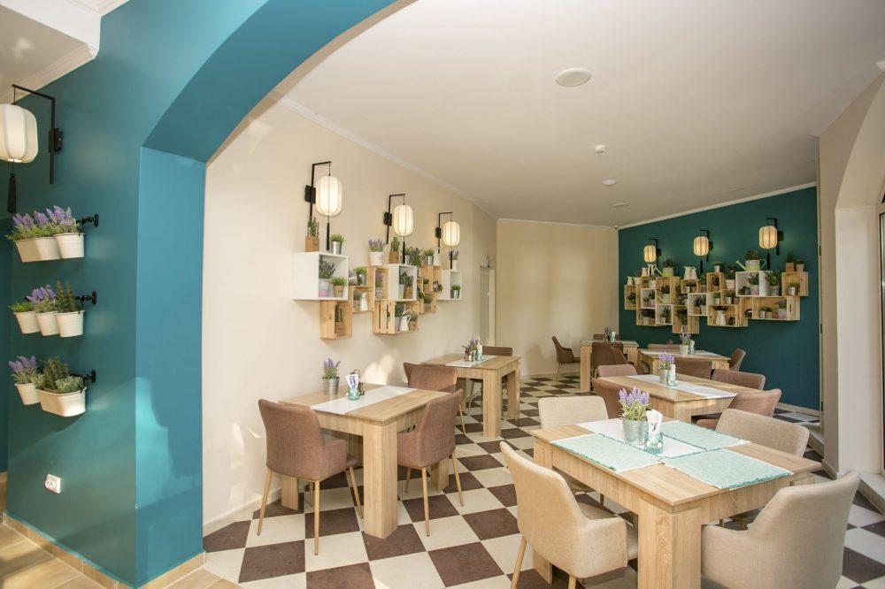 Средиземноморски ресторант | Хотел Хасиенда Бийч Созопол