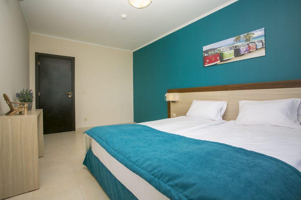 Едноспален апартамент | Хотел Хасиенда Бийч Созопол