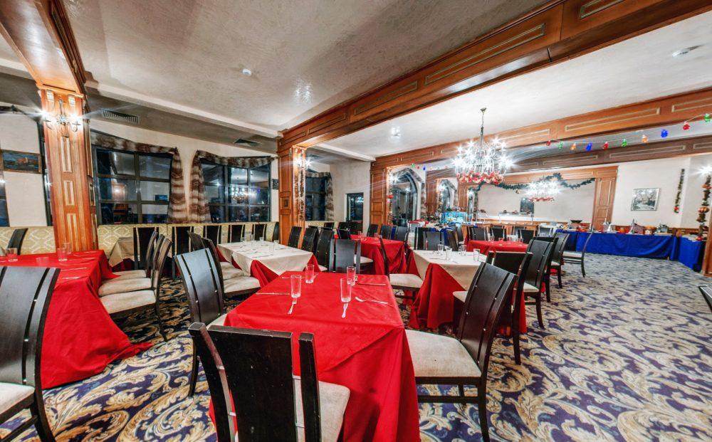 Ресторант Персенк | Хотел Пампорово