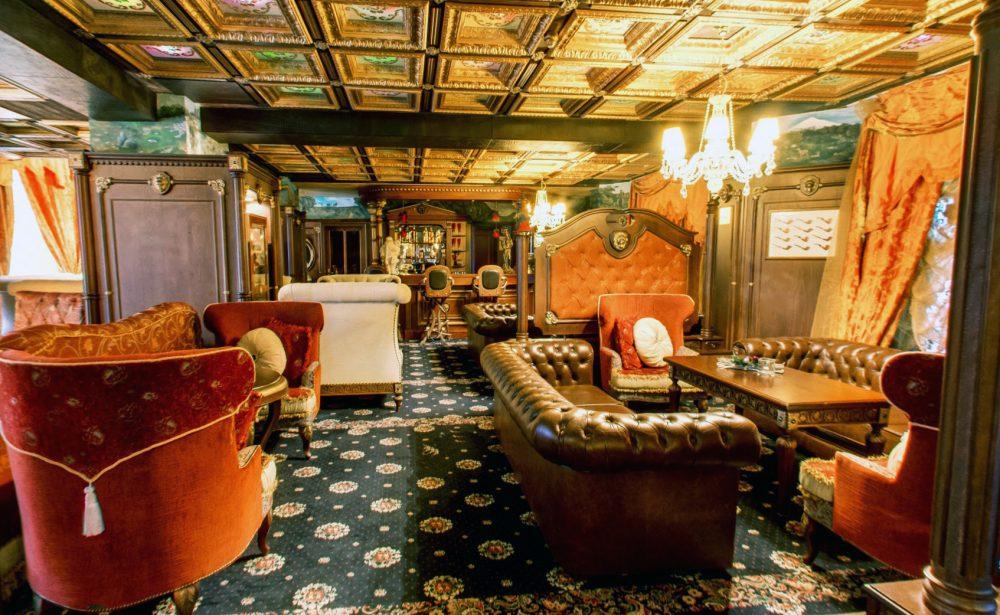 Уиски бар | Хотел Пампорово