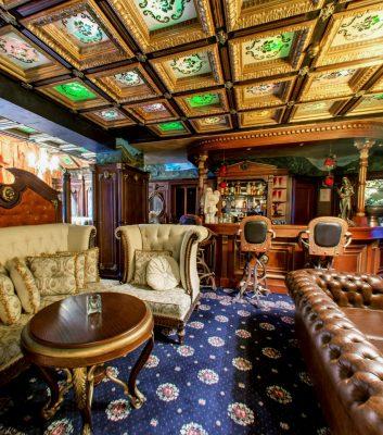 Уиски бар   Хотел Пампорово