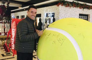 Хотел Marinela Sofia – домакин на четвъртото издание на Sofia Open 2019