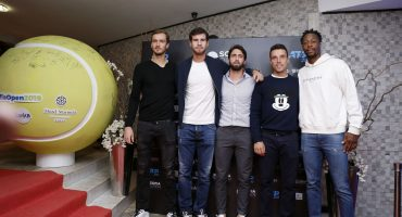 Players Party - Sofia Open 2019
