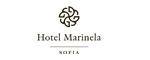 Хотел Маринела София Лого