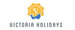 Виктория Холидейс Лого