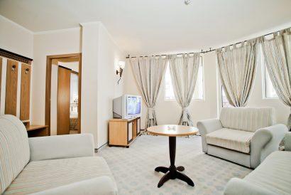 Apartment Hotel Atrium Beach Elenite