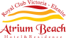 Atrium Beach Logo