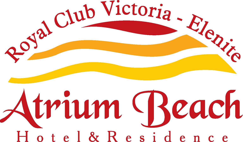 Лого Атриум Бийч