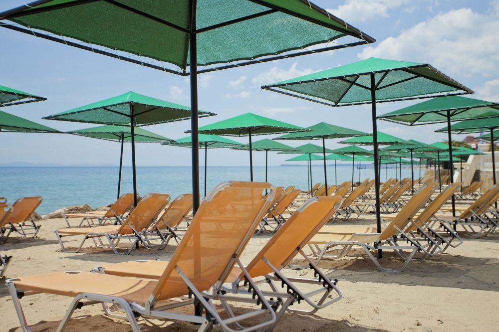 Плаж Хотел Роял Бей Елените