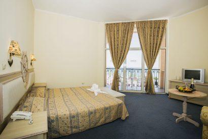 Hotel Royal Bay Elenite Two Bedroom Studio