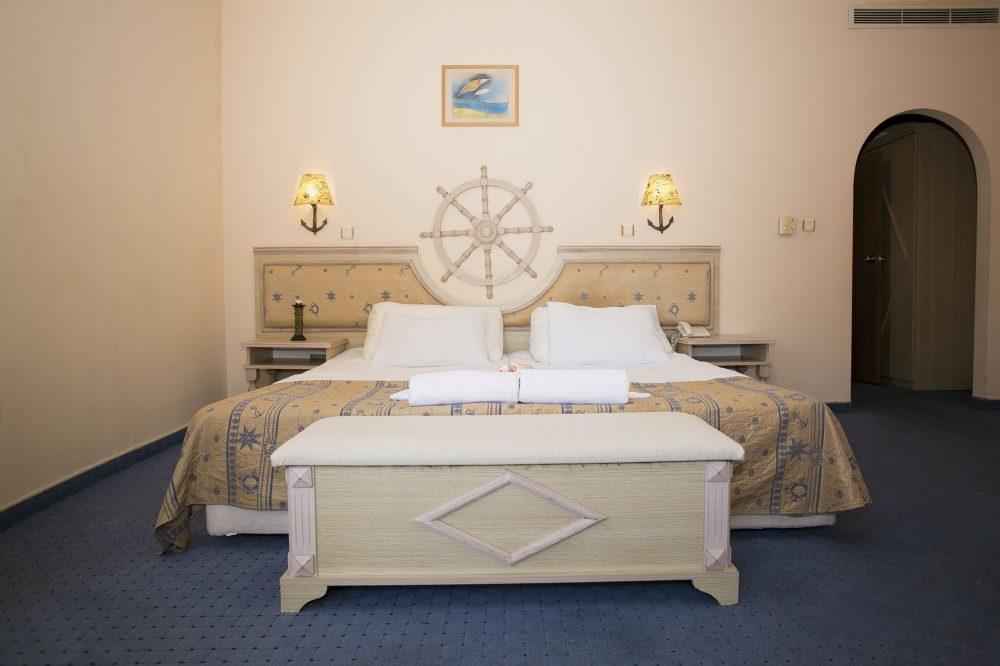 Двуспално студио Хотел Роял Парк Елените