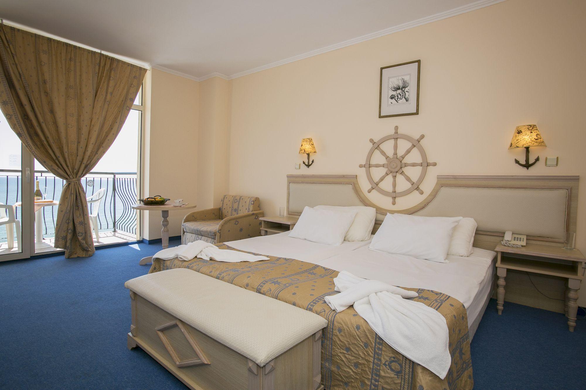 Двойна стая Хотел Роял Парк Елените