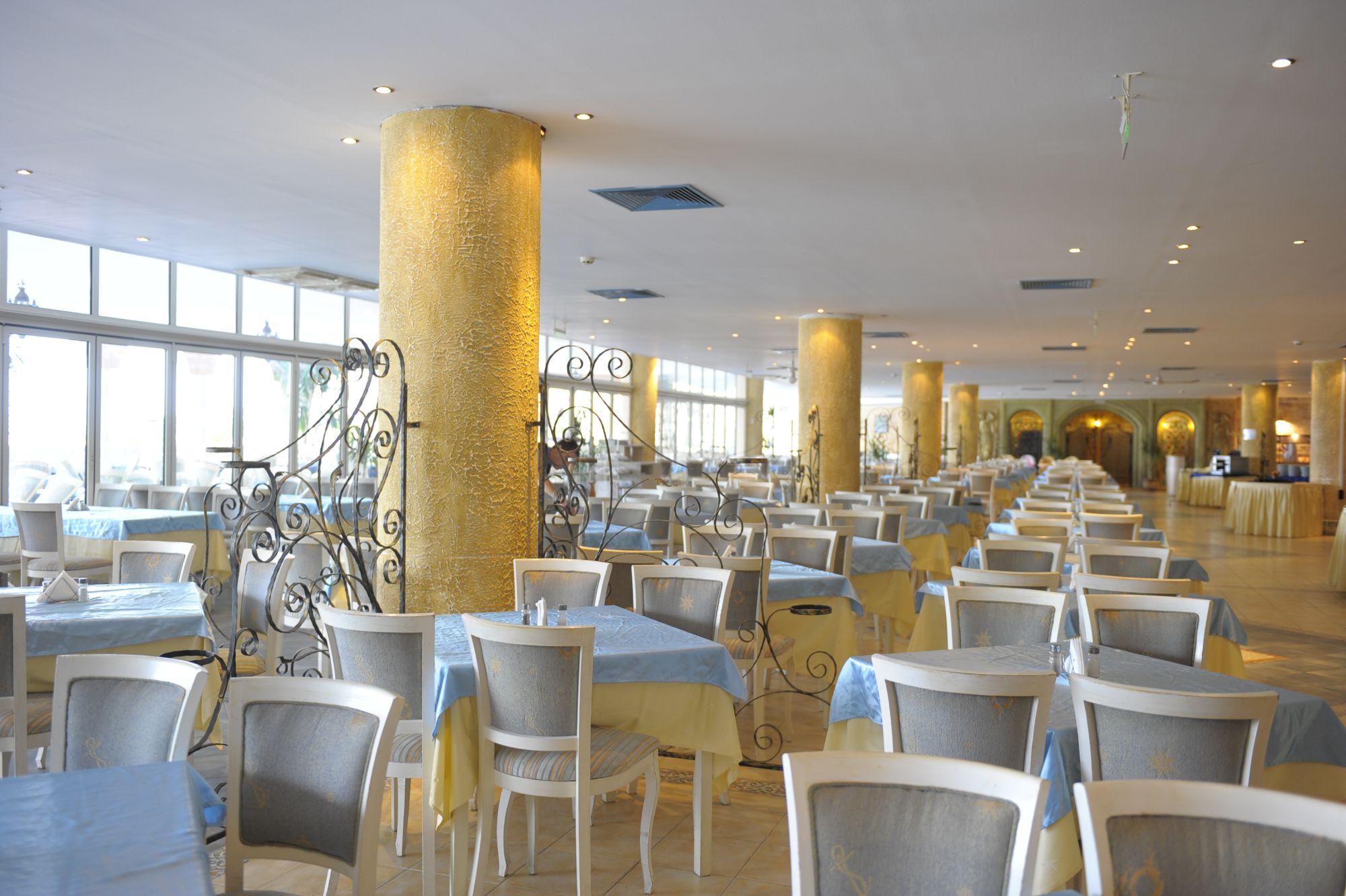 Hotel Royal Park Elenite Main Restaurant