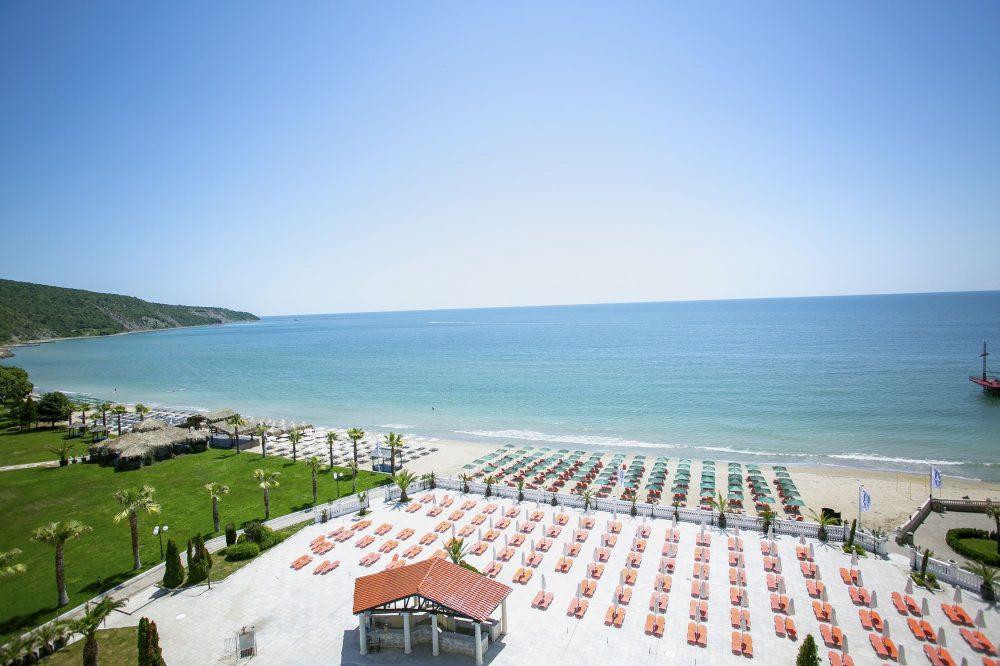 Плаж Хотел Роял Парк Елените