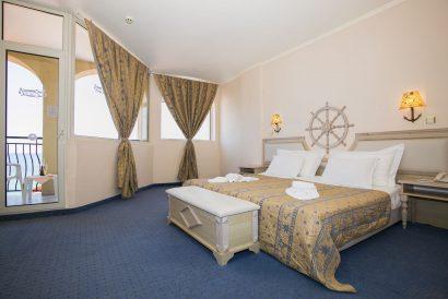 Hotel Royal Park Elenite Studio