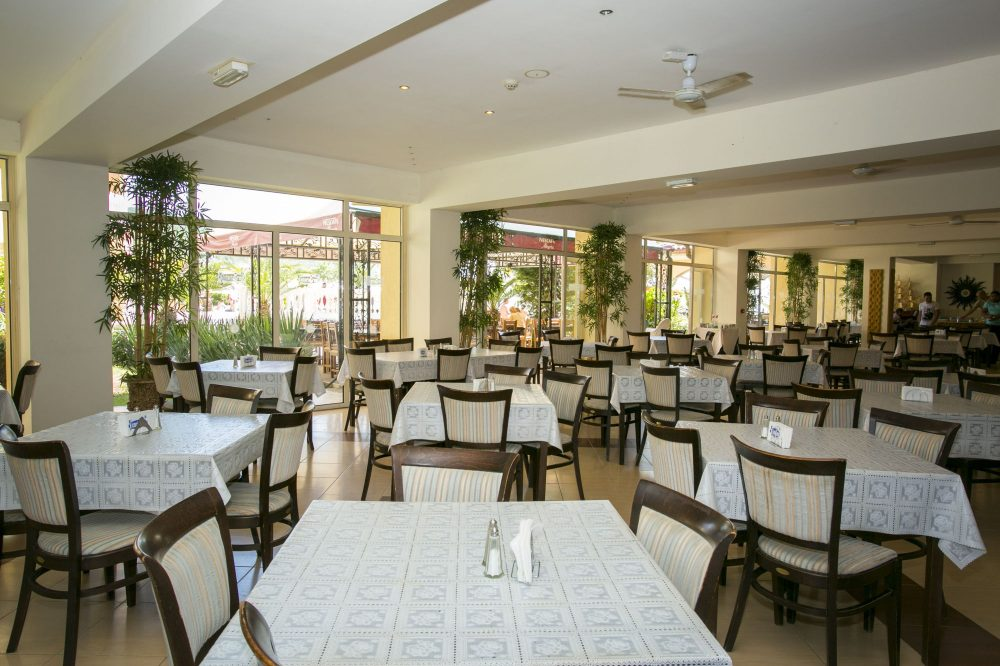 Основен ресторант Хотел Андалусия Бийч Елените