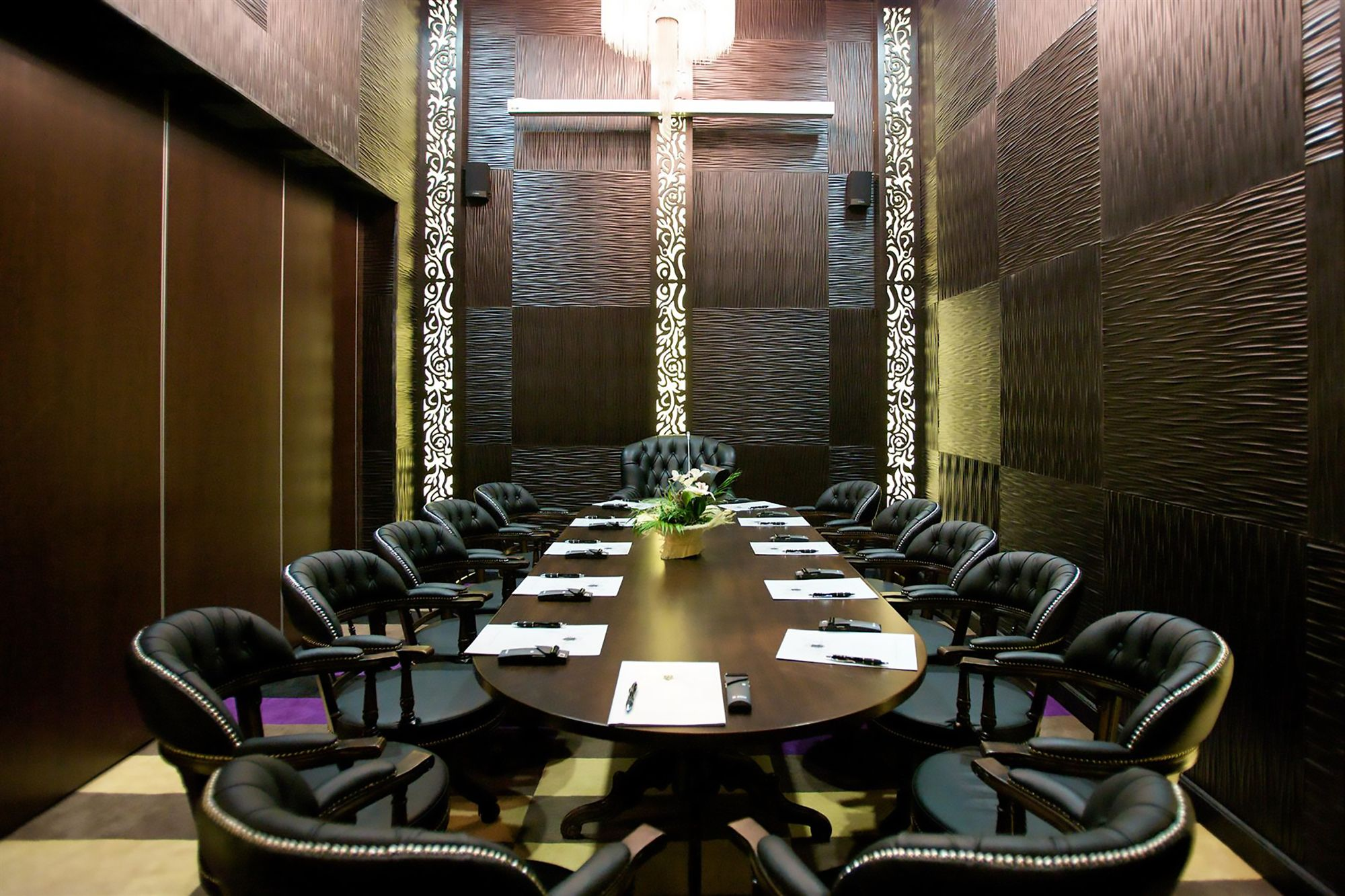 Зала за срещи Хотел Роял Касъл