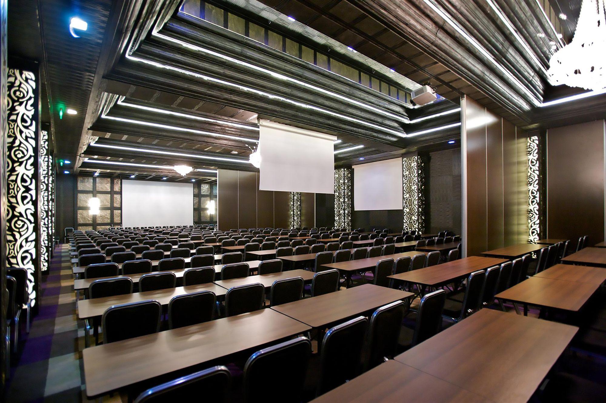Конферентна зала Хотел Роял Касъл