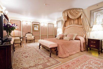 Президентски апартамент Хотел Маринела