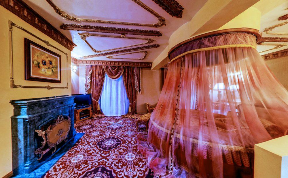 Президентски апартамент Хотел Пампорово