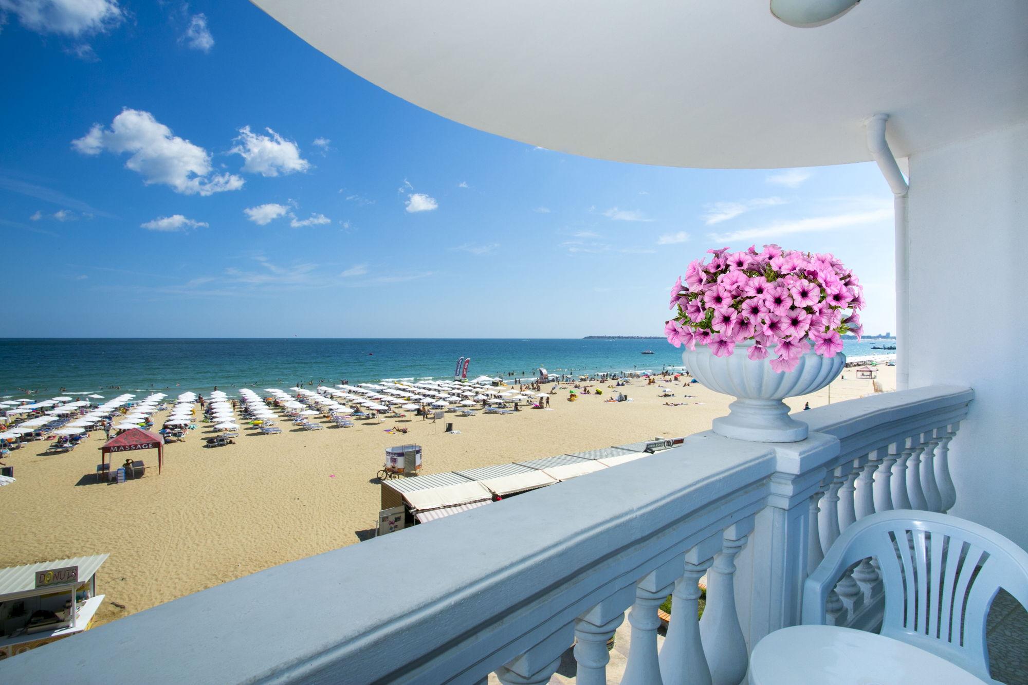 Гледка Плаж | Чайка Бийч Резорт